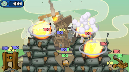 Worms 2: Armageddon » Android Games 365 - Free Android ...