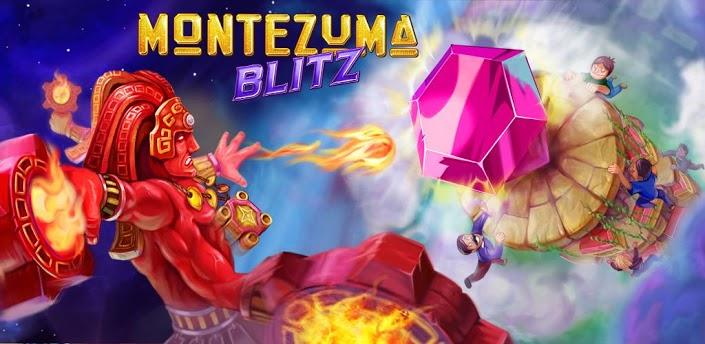 Montezuma Blitz!