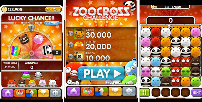 ZooCross