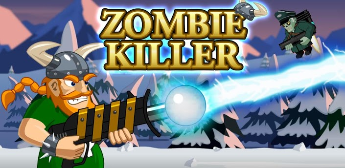 Zombie killer l Version: 1.0.0.6  Size: 17.88MBDevelopers: Ace Viral