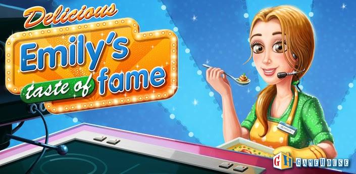 Delicious-Emilys Taste of Fame