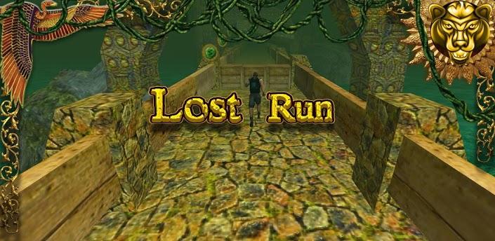 Lost Run