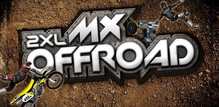 2XL MX Offroad Full Game Unlock Mod Apk
