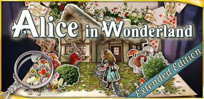 wonderland game download