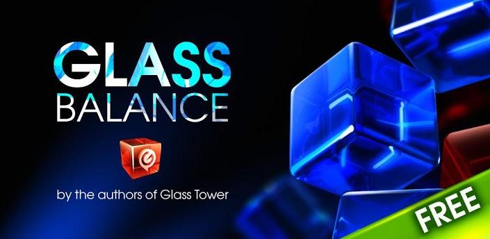 Glass Balance