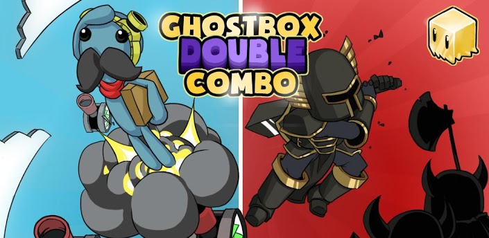 Ghostbox Double Combo!