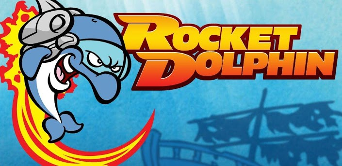 Rocket Dolphin