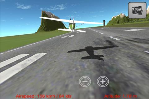 Freeware Cessna   Skylane Review for Flight Simulator X ...