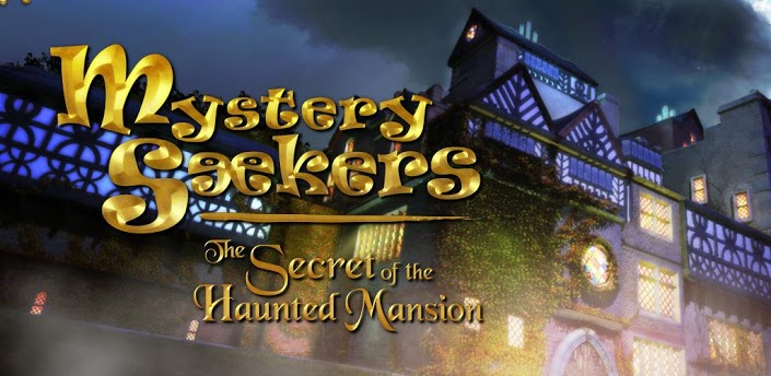 Mystery Seekers (Full)