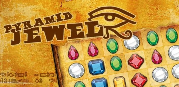 Pyramid Jewels Challenge