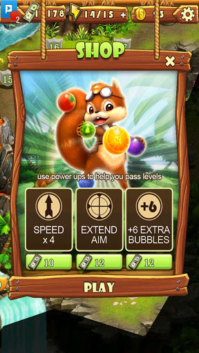 Acorn Buster for Android Free Download - 9Apps