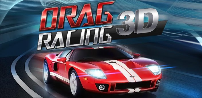 dream car racing 3d free download