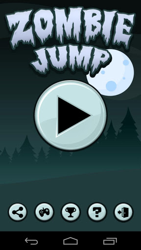Zombie Jump