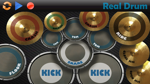 Real Drum 187 Android Games 365 Free Android Games Download