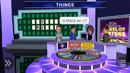 Wheel Of Fortune 187 Android Games 365 Free Android Games Download