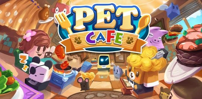 Pet Cafe