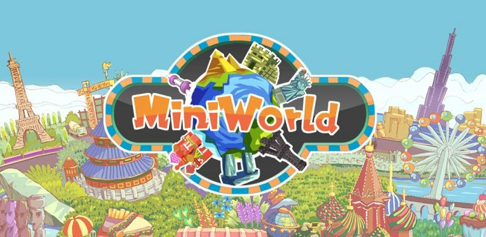 Mini World » Android Games 365
