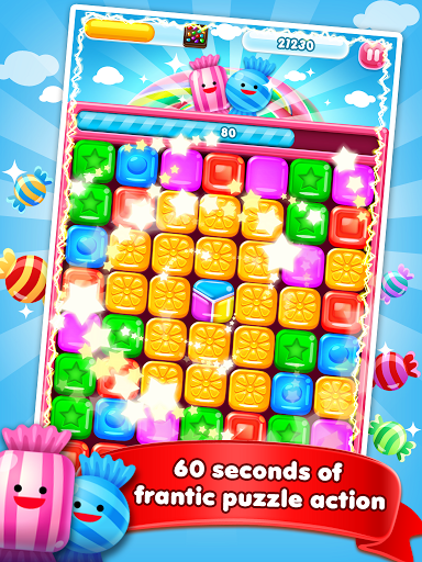Candy Blitz - Crushing Saga