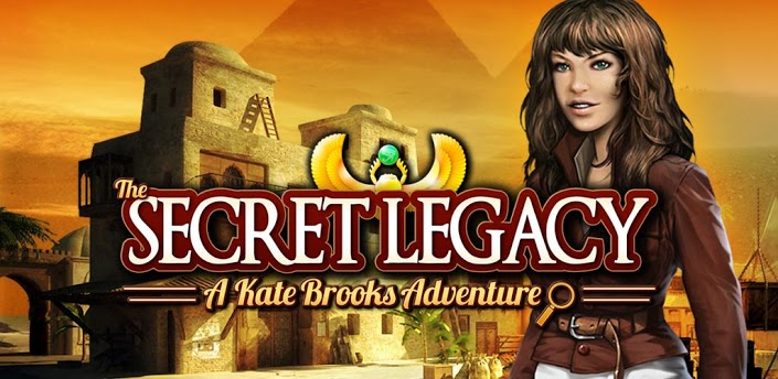 The Secret Legacy (Full)