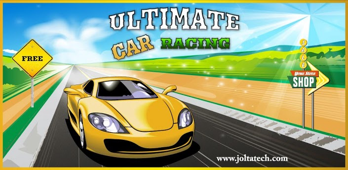 Ultimate Car Racing Android Games 365 Free Android Games Download