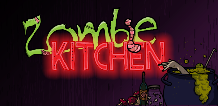 Zombie Kitchen » Android Games 365 - Free Android Games Download