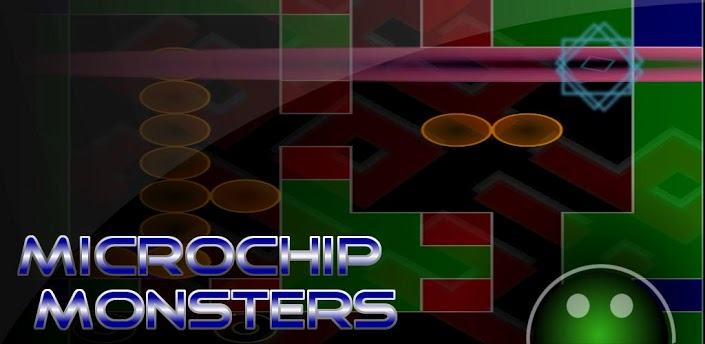 Microchip Monsters