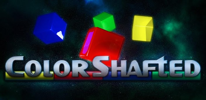 Color Shafted