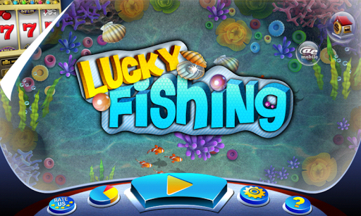 AE Lucky Fishing