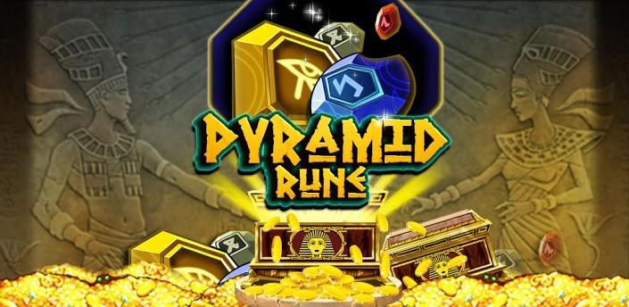 Pyramid Rune HD