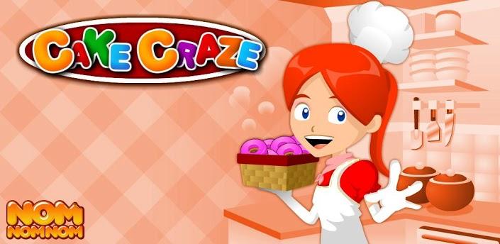 Cake Craze HD FREE