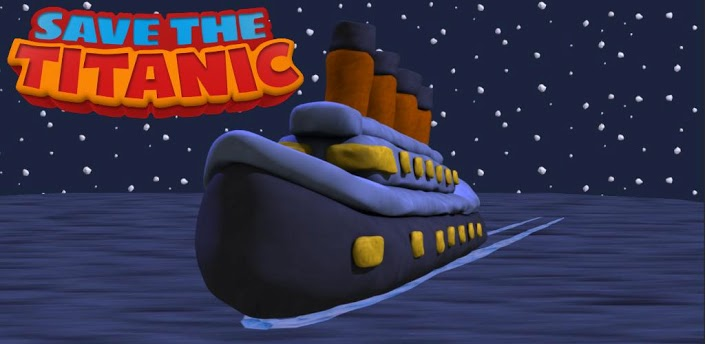 Save The Titanic 187 Android Games 365 Free Android Games