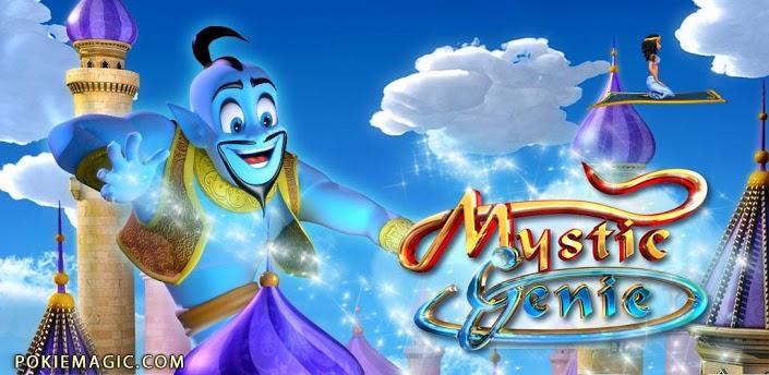 Mystic Genie Slots