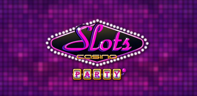 slot party casino
