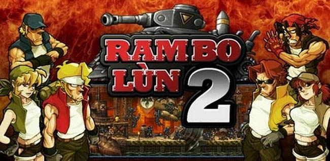 RamBo Lun 2 HD