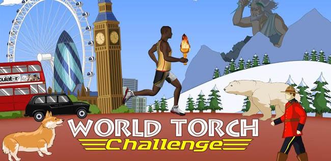 World Torch Challenge