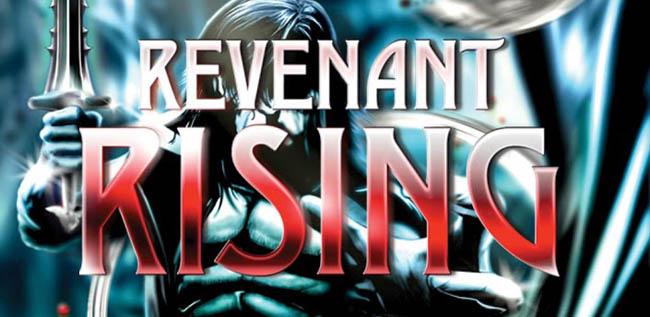 GA4: Revenant Rising