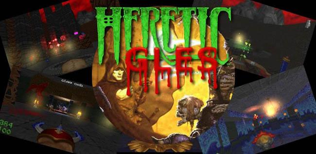 Heretic GLES