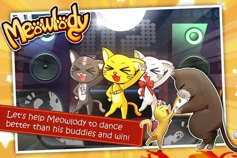 Meowlody