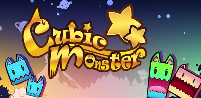 Cubic Monster