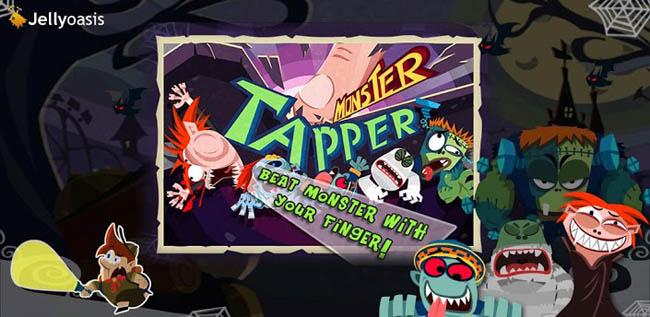 Monster Tapper