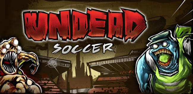Undead Soccer » Android Games 365 - Free Android Games Download