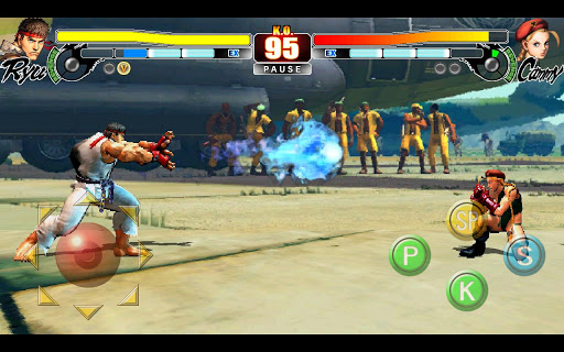 Street Fighter Iv Download For Android