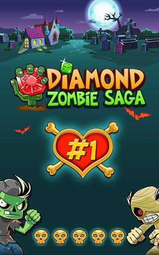 Diamond Zombie Saga