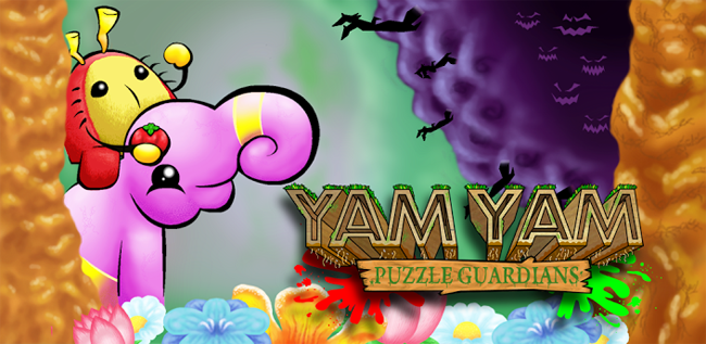 Yam Yam: Puzzle Guardians