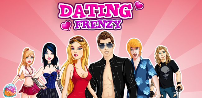 Dating Frenzy 2.1 Update