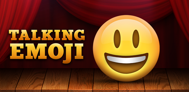 Talking Emoji » Android Games 365 - Free Android Games Download