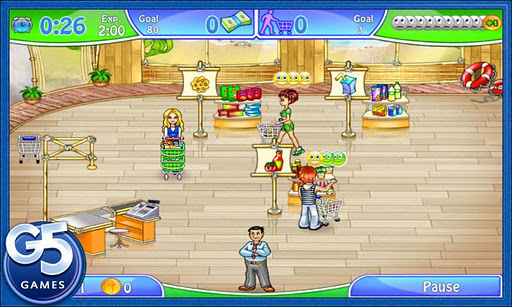 Supermarket Management » Android Games 365 - Free Android ...