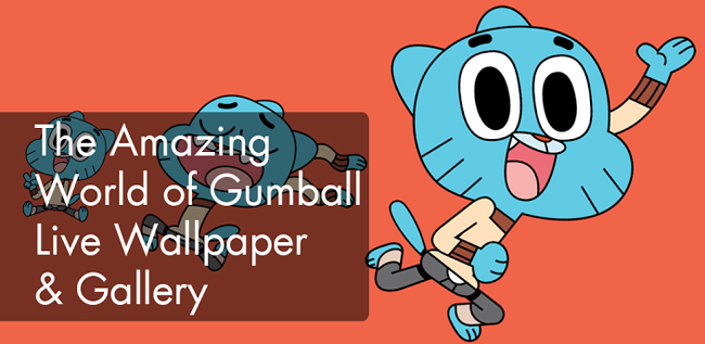 The Amazing World of Gumball l Version: 1.1 | Size: 24.40MBDevelopers