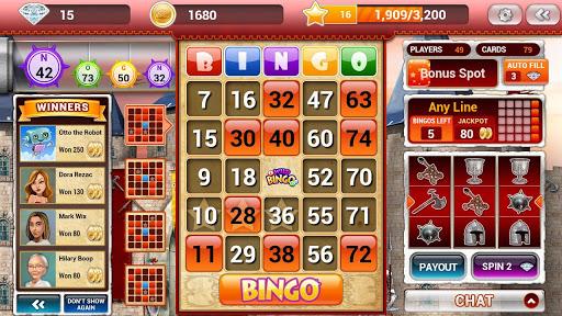 Free Online Slots Keno