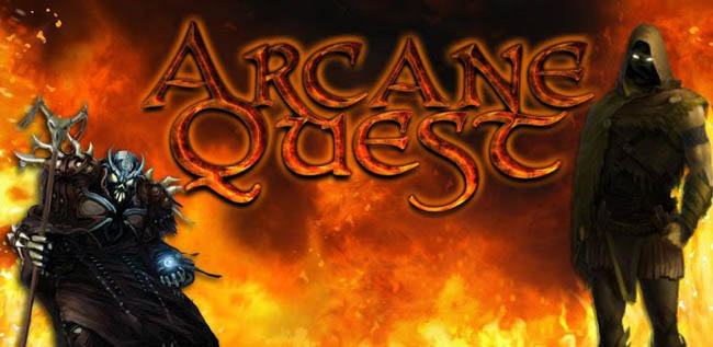 Arcane Quest Ultimate Edition